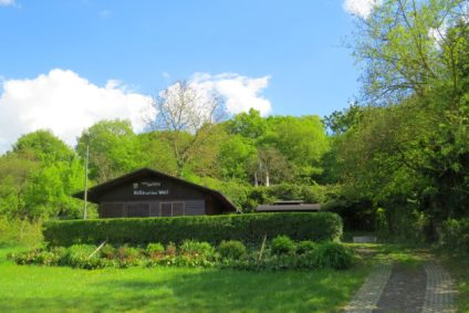 VVV Grillhütte